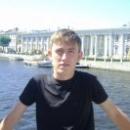 Волков Николай Сергеевич