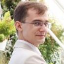 Гладких Дмитрий Владимирович