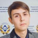 Сураев Дмитрий Эдуардович
