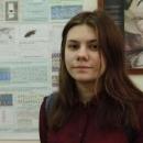 Суркова Яна Викторовна