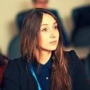 Егорова Наталия Владимировна