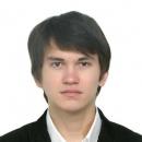 Чурбаев Альрид Радикович