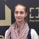 Песчанникова Александра Родионовна
