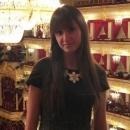Лобода Валерия Дмитриевна