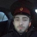 Аджиев Баймурад Тимурович