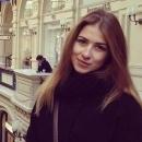 Попова Светлана Андреевна