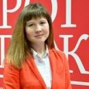 Синицына Мария Николаевна
