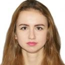 Шкилёва Александра Викторовна