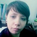 Дмитриева Валерия Дмитриевна