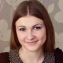 Барсукова Екатерина Алексеевна