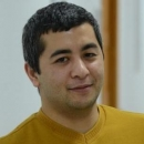 Набиев Аъзамджон Абдухалимович