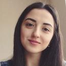 Агджоян Ася Самвеловна