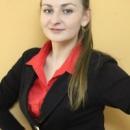 Белисова Кристина Владиславовна