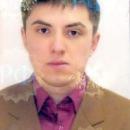 Бушуев Игорь Владимирович
