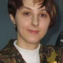 Никитина Ольга Александровна