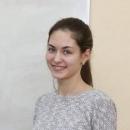 Артамонова Анна Сергеевна