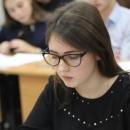 Богданова Алена Александровна