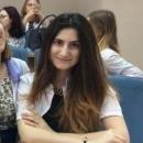 Фейзуллаева Джамиля Намидовна