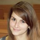 Агеева Анна Викторовна