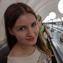 Климчук Елизавета Игоревна