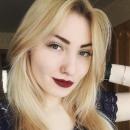 Попова Дарина Игоревна