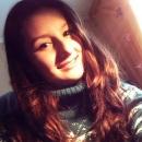Лукьянова Екатерина
