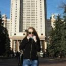 Огородник Анастасия Викторовна
