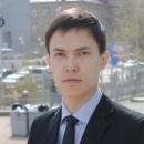 Корнилов Юрий Вячеславович