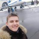 Токарев Дмитрий Александрович