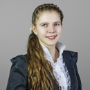 Пуричи Алиса Витальевна