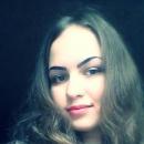Баранник Марина Андреевна