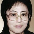 Ким Флора Сергеевна