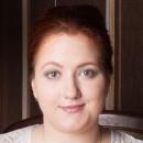 Имбер Екатерина Владимировна