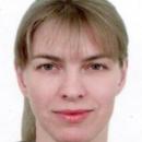 Пономарева Ирина Александровна
