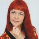Стрекалова Мария Александровна