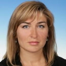 Сушкова Елена Валерьевна
