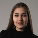 Вахрушева Карина Викторовна