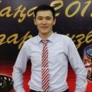 Карибаев Максат Серикович