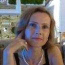 Морева Ольга Леонидовна