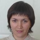 Бардаль Анна Борисовна