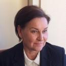 Романенко Надежда Михайловна