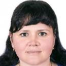 Ступакова Екатерина Григорьевна