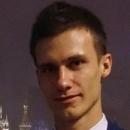 Чудаков Александр Владимирович
