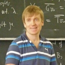 Тимашев Дмитрий Андреевич