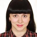 Грецкая Анастасия Николаевна