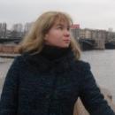 Шавель Алеся Александровна