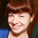 Синева Ирина Михайловна