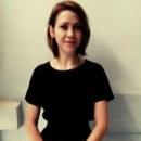 Ляшенко Дарья Николаевна