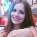 Поплавская Алина Александровна