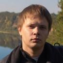 Стрижов Алексей Юрьевич